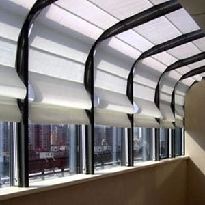 DTS折叠天棚