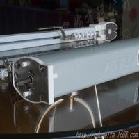 电动窗帘W990