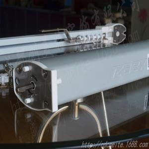 电动窗帘-W990瑞克斯开合帘